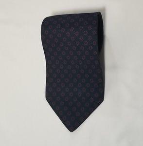 J. CREW Men's 100% Silk Tie